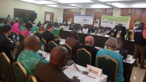 Conakry : tenue la 19ème assemblée générale de l'acame