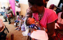 Sierra Leone: une semaine après la catastrophe, des rescapés dans l'angoisse