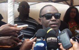 face aux militants de la sig madina : le président paul moussa diawara réitère son engagement à s