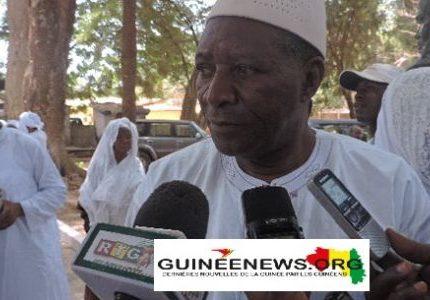 Le Président Sékou Touré a-t-il été inhumé à Conakry: Voici les révélations