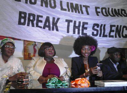 Lutte Contre les mutilations Génitales féminines : ''La fondation '' Thère is no limit  lance ses activités à Conakry