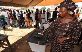 Politique: bientôt une nouvelle date pour les élections communales en Guinée (CENI)