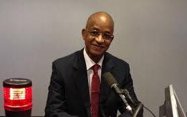 Cellou Dalein Diallo : « au moins 80 jeunes ont été assassinés à bout portant par les forces de l'ordre pendant nos manifestations pacifiques en Guinée »