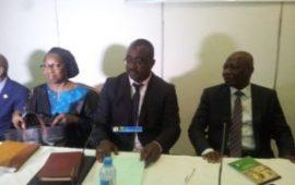 Elections Communales en Guinée: La CENI propose une date