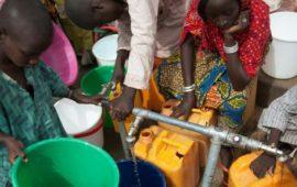 Choléra au Nigéria: 14 personnes meurent dans le Nord-Est