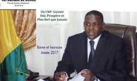 Affaire CNP-Guinée: Le Président El Hadj Mohamed Habib Hann répond à la lettre du Ministre   Damantang Camara