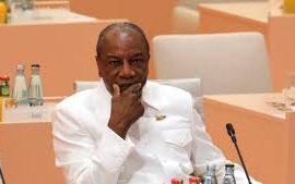 Crise au Togo: l'opposition refuse la médiation d'Alpha Condé et l'accuse…