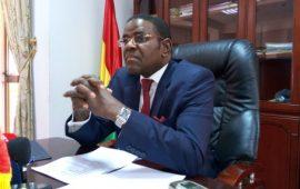 Situation du CNP-Guinée: le Président El Hadj Mohamed Habib Hann apporte des précisions