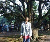Coyah : parce que  sa famille aurait utilisé son argent, un jeune se donne la mort par pendaison à Gomboya