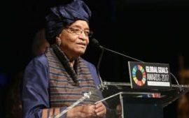 Libéria : qui pour succéder Ellen Johnson Sirleaf