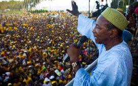 3ème mandat en Guinée : l'impossible miracle ou le rêve de la folie? (par Habib Marouane Kamara)