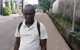 Opérations de déguerpissement des voiries Publiques  à Conakry : Un Ouf de soulagement pour des Citoyens ?