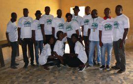 Coyah : L'ONG AGUIDEL S'active pour rendre la ville de Coyah moderne, prospère et paisible