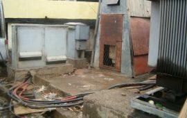 Guinée : L'eau et l'électricité sont  devenues des denrées rares pour les populations de Sanoyah