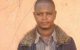 Nécrologie : Oumar Rafiou Diallo de la radio Bonheur FM n'est plus !