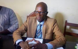 Guinée : Des structures Syndicales  réaffirment leur    volonté pour soutenir   la grève des enseignants