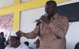 L'Honorable Mohamed Lamine Kamissoko:« Le peuple de Guinée n'a jamais reconnu les valeurs de son président de la République à son vivant»