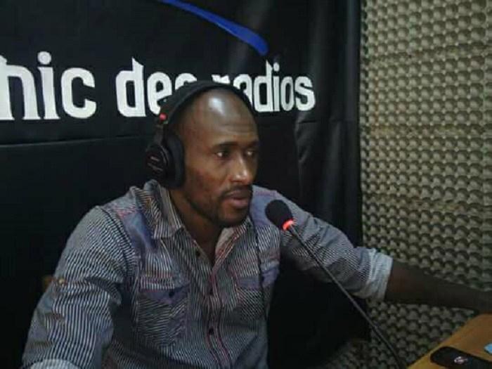 Présumée corruption de la tête de liste du Mouvement Républicain de Fria : Abdoulaye Diallo apporte un démenti cinglant contre  les mercenaires de la plume