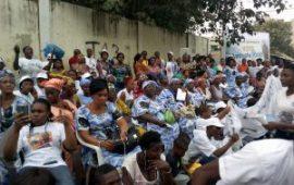 Elections Communales : Aminata Touré dérange les candidats du RPG-Arc-en-ciel à Kaloum…