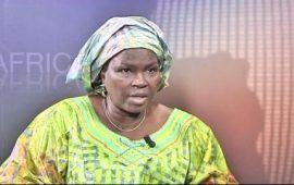 Violences poste électorales  en Guinée:« Hadja Saran Daraba demande aux contestateurs de faire recours à  des moyens  légaux