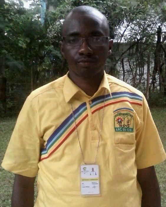 Guinée : Yaya 2 Bah, un activiste politique engagé pour défendre la cause du parti au pouvoir