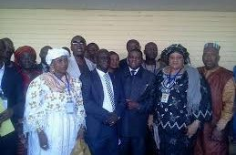 Décès de la Maman du  1er Vice-Président du CNP-Guinée : Communiqué du Bureau exécutif