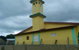 Religion : Vers   l'inauguration d'une nouvelle mosquée à Franconèdou(Kérouané)