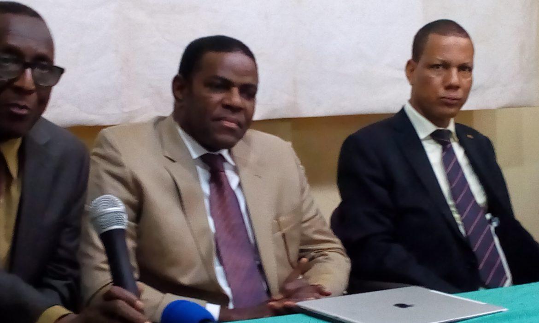 FESABAG : El Hadj Mohamed  Habib  Hann  préside  le séminaire de renforcement de capacité des élus de Base