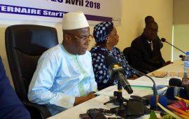 Conakry : Tenue de l'Assemblée  Générale des  Pays-Membres de la Plateforme des Régulateurs  de L'Audiovisuel de l'UEMOA