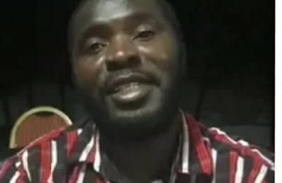 Guinée : Ibrahima Sory Camara sacrifié par l'UFDG !