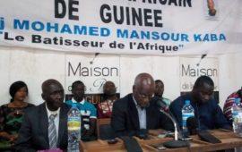 Mohamed Mansour Kaba à Alpha Condé : '' En dehors de Kaleta, rien ne justifie le travail d'Alpha Condé ''