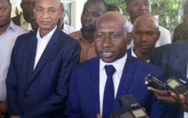 Guinée : cinq leaders politiques poursuivis par une plainte