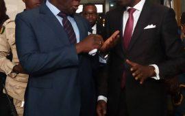 Cour constitutionnelle:Kassory Fofafana déclare ses biens