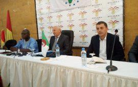 Migration Irrégulière : Vers  l'organisation de la Deuxième  Conférence Internationale à Alger
