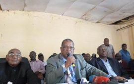 Guinée: La grève contre l'augmentation du prix du carburant Continue