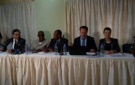 Conakry : Tenue d'un atelier pour    lutter  contre la fraude  dans le secteur d'électricité