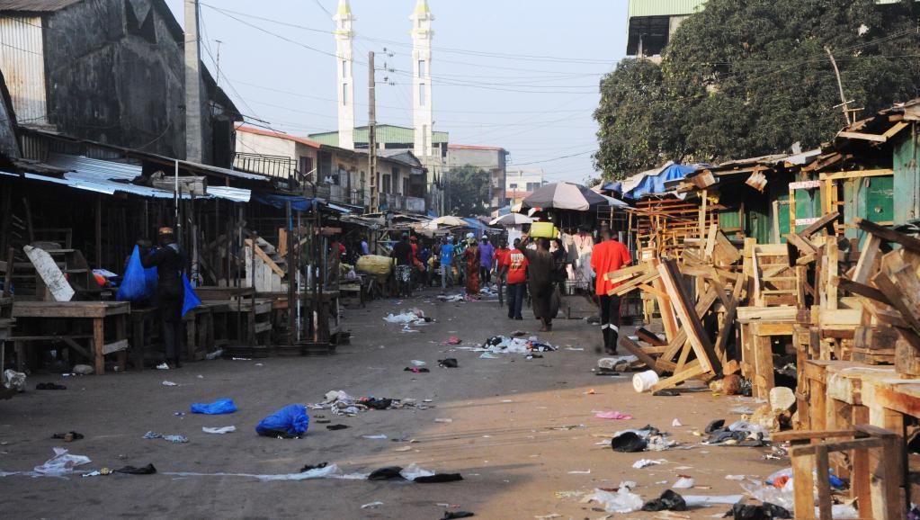Guinée : Les  syndicalistes déclenchent une grève pour diminuer le prix du Carburant