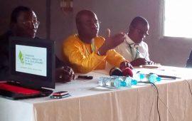 Conakry : Lancement officiel des activités de  L'ONG FADD  Pour promouvoir l'autosuffisance alimentaire à travers l'Agriculture