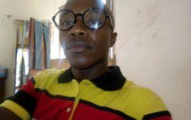 Lecture de la déclaration cntg-ustg par Sidi Diallo : Semah Camara n'est pas d'accord !