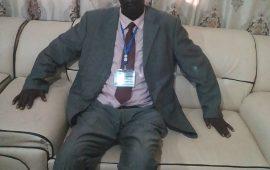 Conakry : Le secrétaire général Adjoint du SLECG  demande  à l'intersyndicale  USTG /CNTG de présenter ses excuses aux populations Guinéennes
