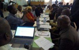 Conakry : Tenue d'une rencontre pour combattre le réchauffement climatique
