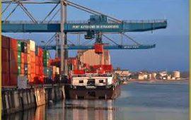 Les travailleurs du Port Autonome de Conakry en Colères : « Pendant dix ans, les turcs ne paieront   ni de taxes douanières, ni de taxes portuaires, encore moins la taxe sur la valeur ajoutée  (TVA)», dixit M.Magassouba.