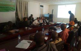 Guinée: une nouvelle cartographie pour les agriculteurs