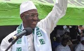 Guinée : Fodé Bangoura répond le Président Alpha Condé
