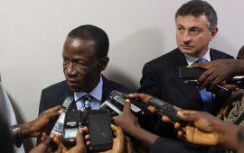 Conakry : Le Gouvernement Italien accorde  un prêt de 20 millions d'Euros  pour  sauver le Système sanitaire de la Guinée
