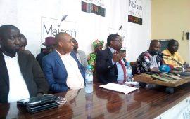 Conakry : Les responsables de l'ordre National des architectes de Guinée sur   des problèmes qui assaillent le métier