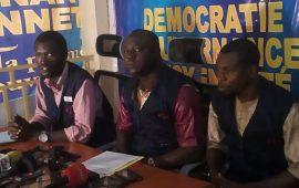 Crise au sein de la  Cour constitutionnelle de Guinée : Le Ballai Citoyen  en appel à une forte mobilisation