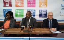 Conakry : Vers la célébration du 73 ème anniversaire des Nations Unies