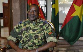 Putsch manqué au Burkina en 2015 : le général Gilbert Diendéré à la barre