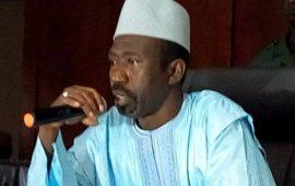 Situation Socio-politique  de la Guinée : Le secrétaire Général des Affaires religieuses  invite les Imams à la sensibilisation